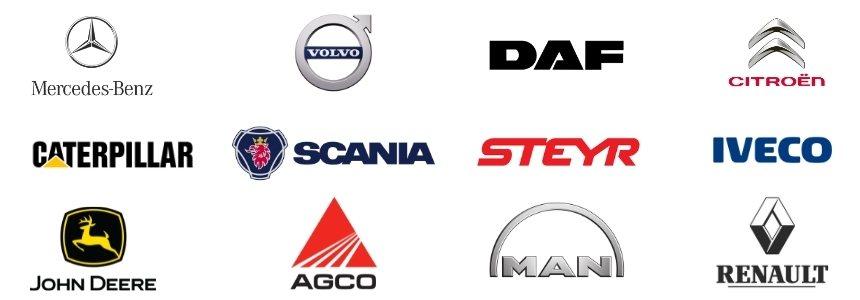 HVO Logos